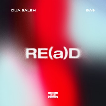 DUA SALEH – RE(a)D (with Bas)